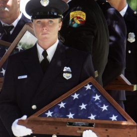 esc_attr( Firefighter Memorial )