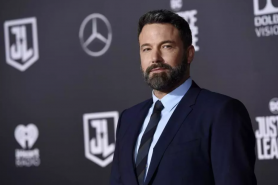 Boston Globe: Ben Affleck calls for support for firefighters battling deadly Calif. blazes