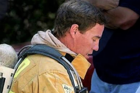 LODD: Ventura Co. Fire Engineer Gary Oliver